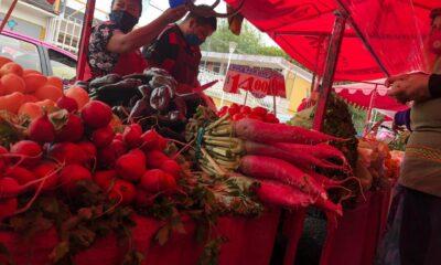 Aumentan precios en alimentos en el marco de las fechas patrias