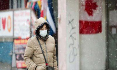 Canadá registra el primer día sin defunciones por Covid-19 en seis meses