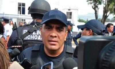 Carlos Gómez Arrieta se entrega; es acusado por caso Ayotzinapa