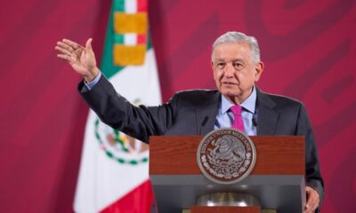 Gobierno de Chihuahua filtraba información de seguridad al PAN, acusa AMLO