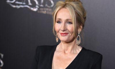 Señalan a J. K. Rowling de transfóbica por su nuevo libro