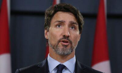Trudeau alerta sobre segunda ola de Covid-19 en Canadá