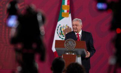 Limpiar IDPR era trabajo de Jaime Cárdenas, pero no le entró, critica AMLO