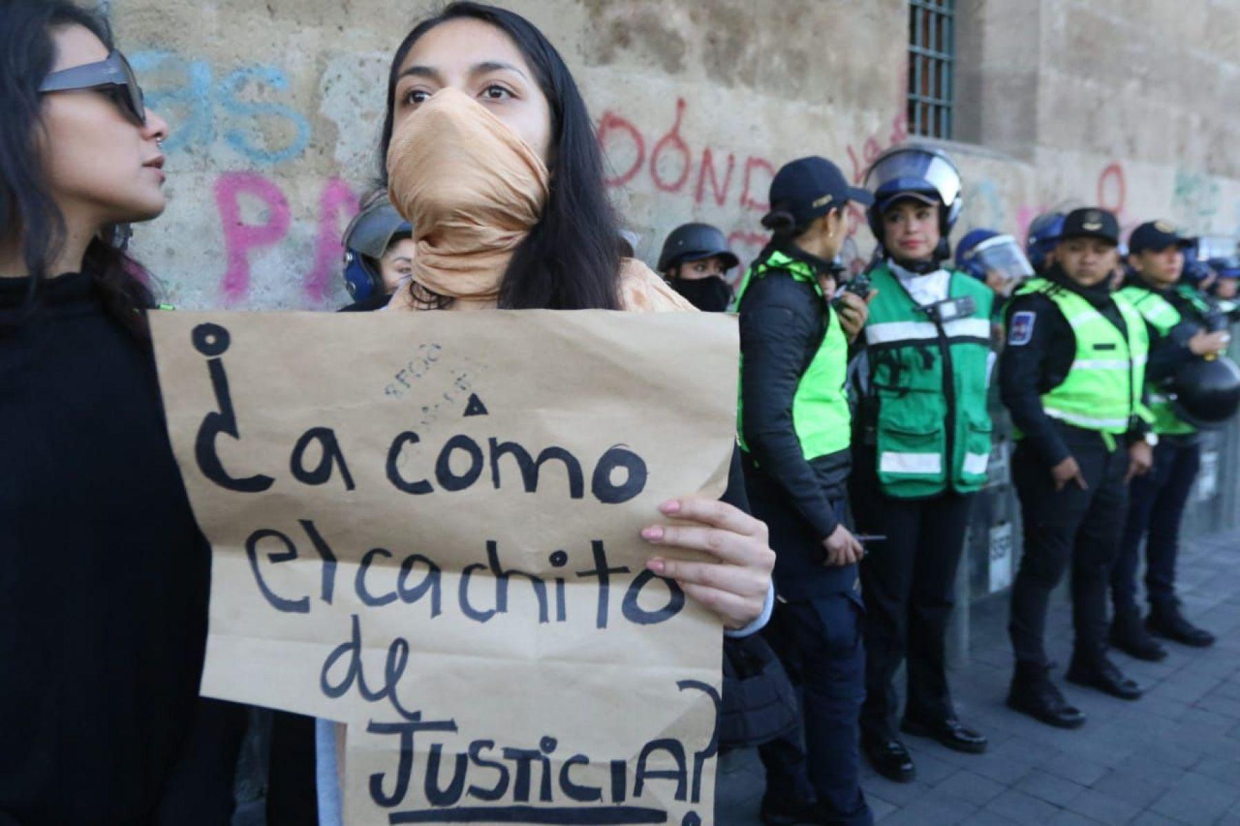 Última semana de septiembre fue mortal para mujeres en México