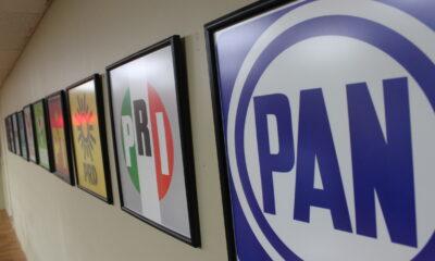PRD alista alianzas con PRI y PAN para Michoacán, Sonora, Zacatecas y NL