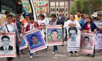 6 años de la desaparición de los normalistas; AMLO informará avances
