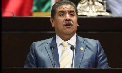 Fallece el diputado federal Miguel Acundo González por Covid-19