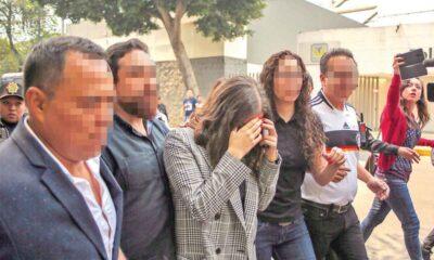 Mónica García: de dueña del Rébsamen a culpable de una tragedia