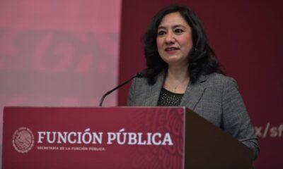 Burócratas regresarán hasta enero de 2021; anuncia la Función Pública