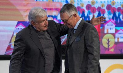 Salinas Pliego coincide con la iniciativa de AMLO sobre juicio a ex presidentes