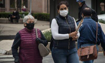 Salud reporta 738 mil 163 contagios y 77 mil 163 muertes por coronavirus