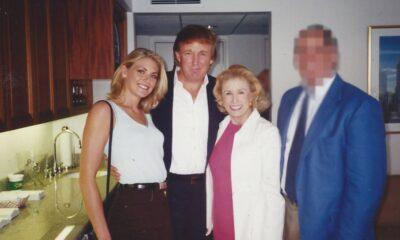 Ex modelo acusa a Donald Trump de agresión sexual en 1997