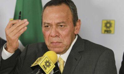 """Advierte el PRD que no dejará que los """"mapaches de Morena"""" coopten votos a su favor"""