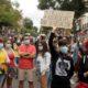 """Manifestaciones en Madrid por medidas """"discriminatorias"""" para contener el Covid-19"""