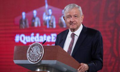 México logra acuerdo sobre agua con EU, informa AMLO