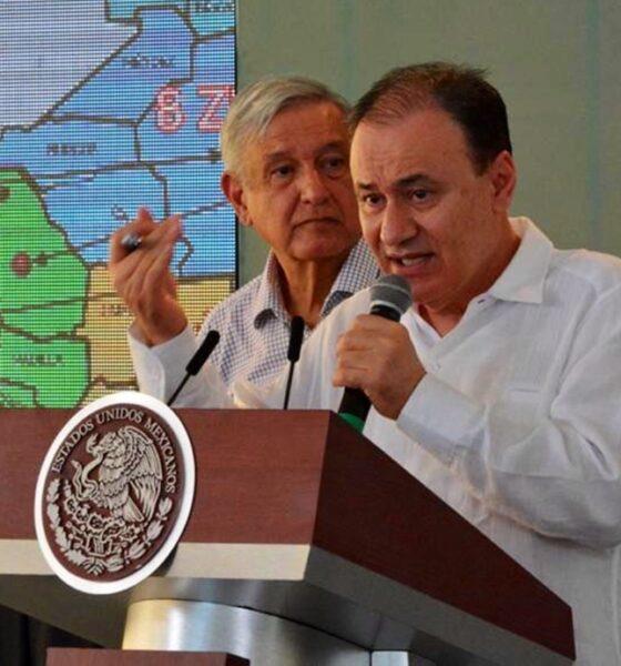 Alfonso Durazo y la silla que dejará por buscar la gubernatura de Sonora