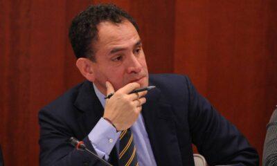 Hacienda explica que el pacto fiscal es de Calderón y no de esta administración