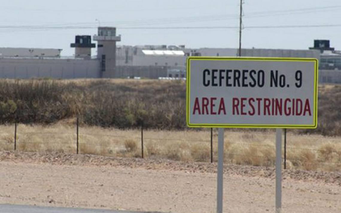 CNDH reporta 2,663 positivos a Covid-19 en penitenciarios