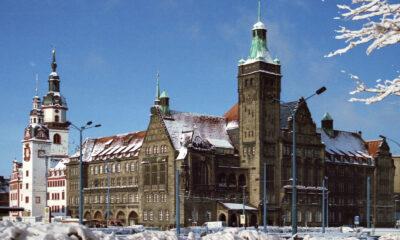 Chemnitz elegida como Capital Europea de la Cultura 2025