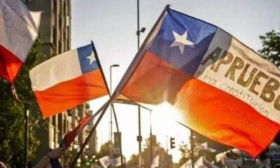 Chile aprueba nueva constitución