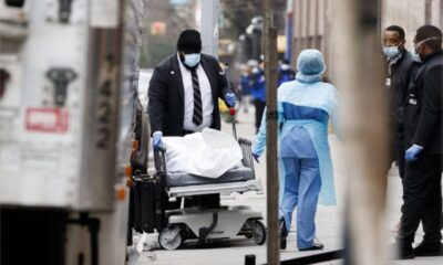 Nueva York al reconfinamiento en 9 barrios por aumento de casos de Covid-19
