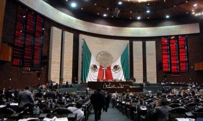 Diputados de Morena presentan iniciativa sobre juicio a expresidentes
