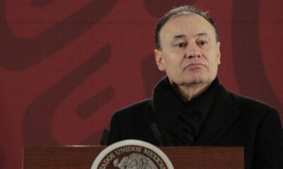 """Alfonso Durazo responde a Vicente Fox por llamarlo """"rata"""""""