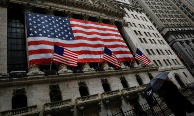 Economía de Estados Unidos repunta a 33.1% de julio a septiembre