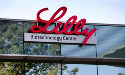 Eli Lilly pausa pruebas de tratamiento contra Covid-19
