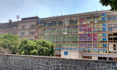Expulsan a adjunto de la Facultad de Química de la UNAM acusado de violación