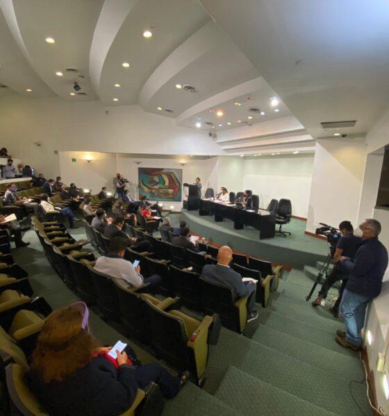 Comisión del Senado aprueba extinción de fideicomisos; pasa al pleno