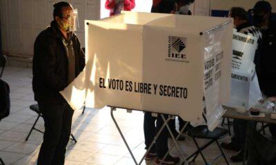 Falla PREP en Hidalgo en plenos comicios