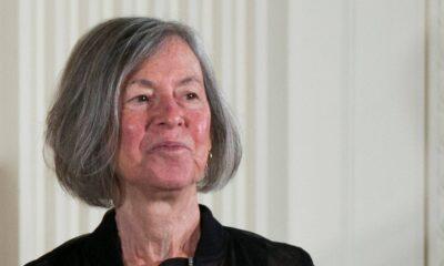 Louise Glück obtiene el premio Nobel de Literatura