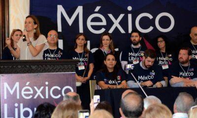 TEPJF publicará acuerdos sobre negativa de registro a México Libre