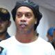 Ronaldinho confirma positivo a enfermedad de Covid-19