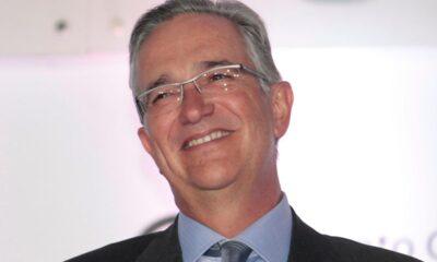Salinas Pliego afirma que trabajadores deben pagar su pensión y no el Estado