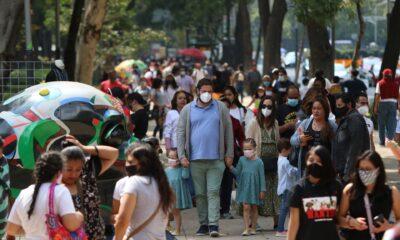 Salud reporta 854 mil 926 infecciones y 86 mil 338 son defunciones por Covid-19