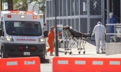 Salud reporta 880 mil 775 casos y 8 mil 312 defunciones por Covid-19