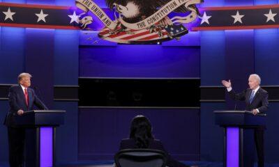 Trump llama irrespetuoso a Biden por comentarios hacia Obama