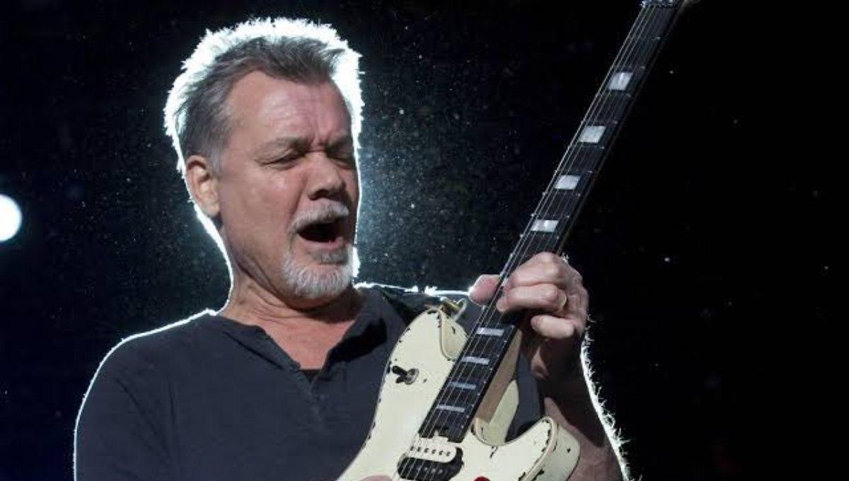 Eddie Van Halen, el icónico guitarrista de rock, fallece a los 65 años
