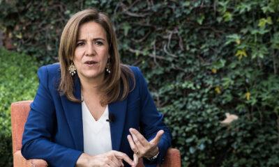 No se vale revolver caso García Luna con registro de México Libre: Zavala