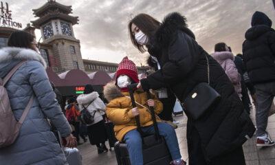 ¿Por qué en otoño-invierno se puede agravar la pandemia de Covid-19?