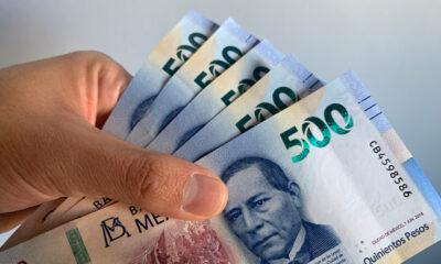 Inegi reporta crecimiento económico de México a la baja a largo plazo
