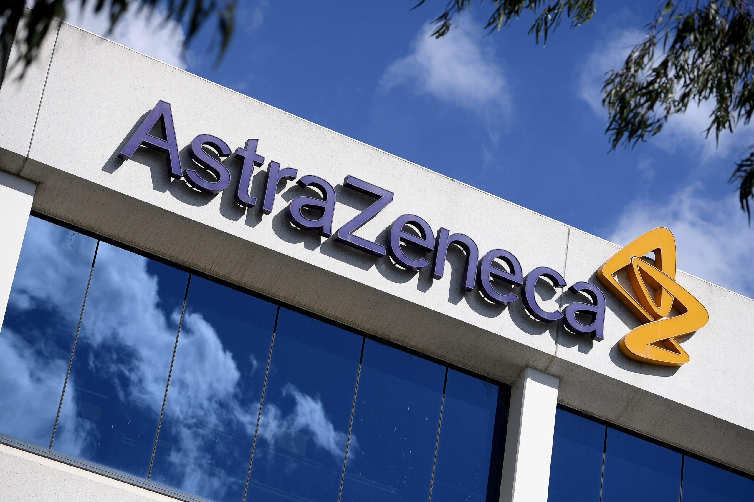 Denuncian intento de hackeo a AstraZeneca