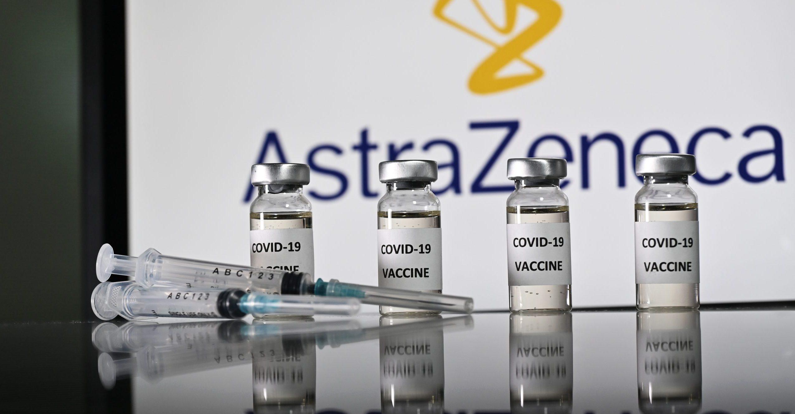 AstraZeneca realizará estudio adicional tras resultados de vacuna Covid