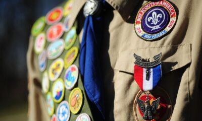 Reportan más de 90 mil denuncias de abuso sexual en los boy scouts de EU