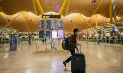 España exigirá a extranjeros prueba PCR para entrar al país