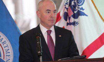 Joe Biden propone como secretario de seguridad al cubano Alejandro Mayorkas