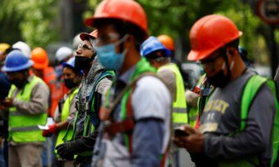 ONU estima que la reactivación del mercado laboral será lenta en AL