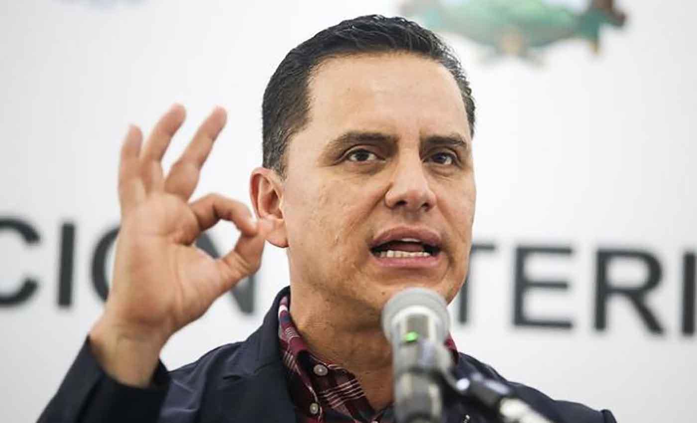 Fiscalía de Nayarit solicita segunda orden de aprehensión contra Roberto Sandoval